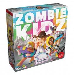 Zombie Kidz Evolution deutsch