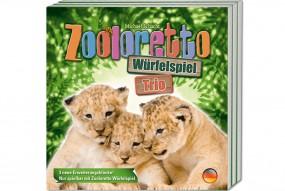 Zooloretto Würfelspiel - Trio Erweiterung