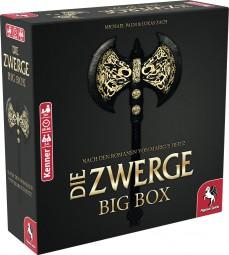 Die Zwerge: Big Box (deutsch)